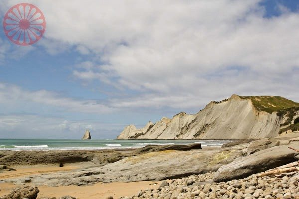Cape Kidnappers trail