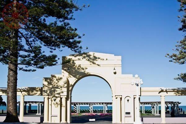 Napier, Nova Zelândia