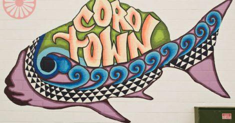 coromandel town, new zealand