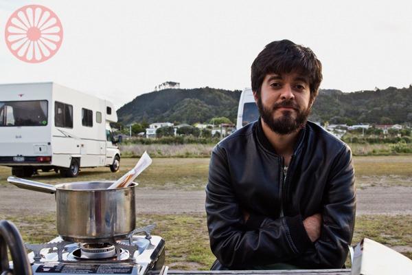 12 dias acampando pela ilha norte da Nova Zelândia Vida Cigana