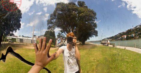 Whanganui New Plymouth Vida Cigana