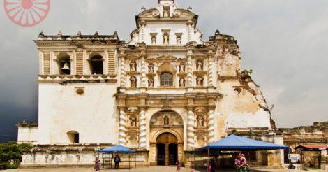 La Antigua Guatemala Vida Cigana