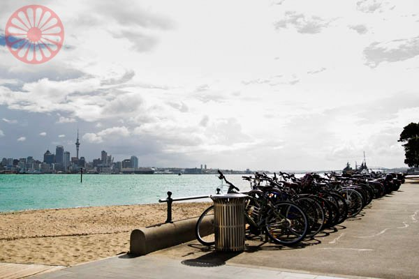 11 praias em Auckland para fugir do estresse da cidade grande