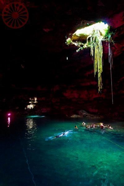 Península de Yucatán Vida Cigana