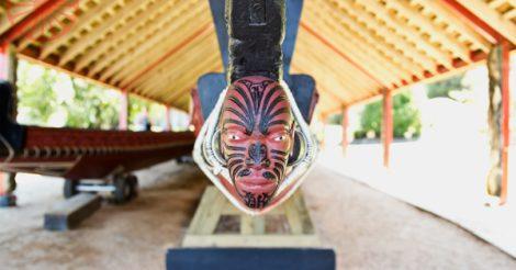 waitangi treaty grounds vida cigana