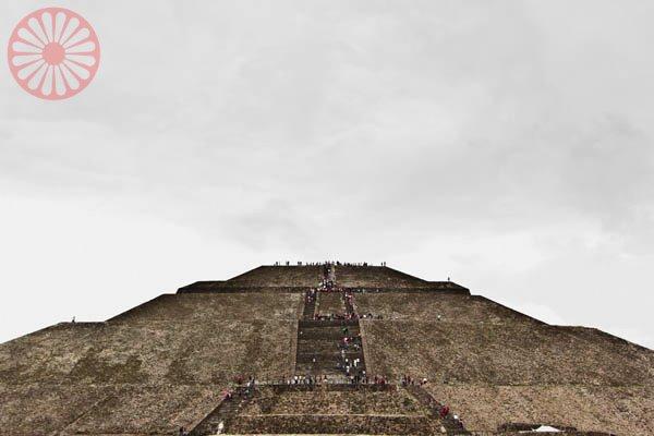Teotihuacan Vida Cigana