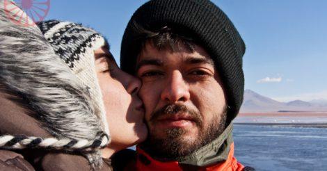 Viagem de casal Vida Cigana