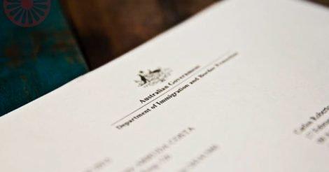 Como conseguir visto para Australia pela internet