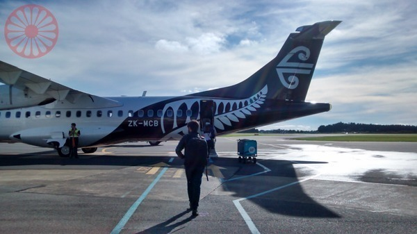 voar na nova zelândia air new zealand