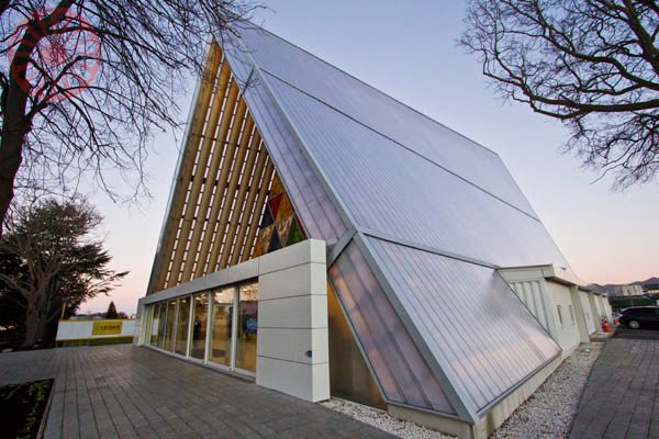 christchurch terremoto na nova zelândia