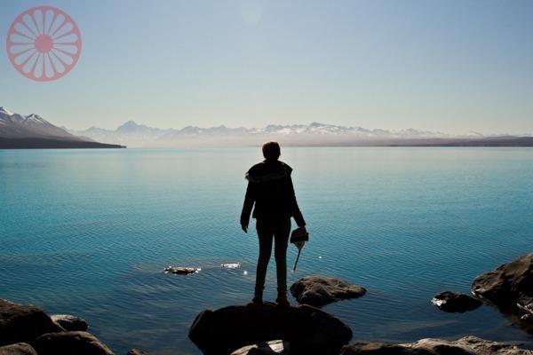 Mount Cook Vida Cigana
