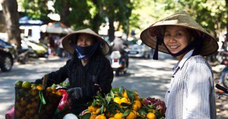 Hanoi capital Vietna