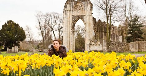 York Inglaterra