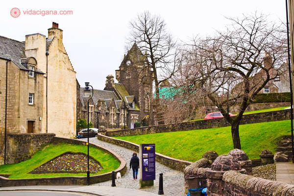 Stirling Escocia
