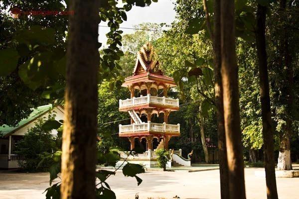 Vientiane capital do Laos