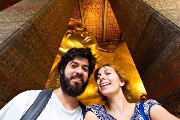 melhor época para viajar para tailândia