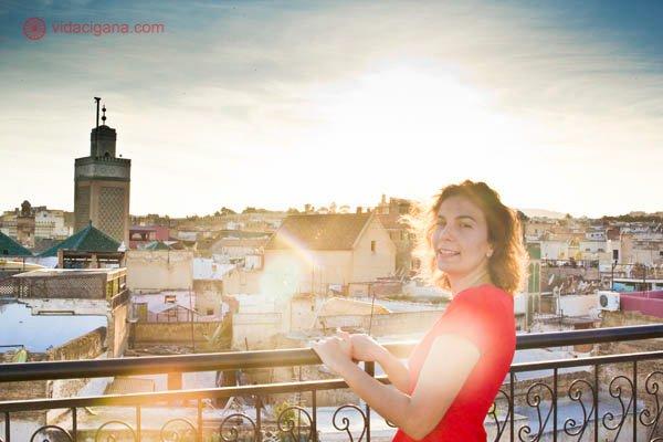 O que fazer em Fez no Marrocos