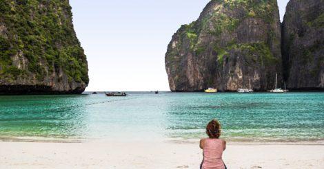 Roteiro Tailândia