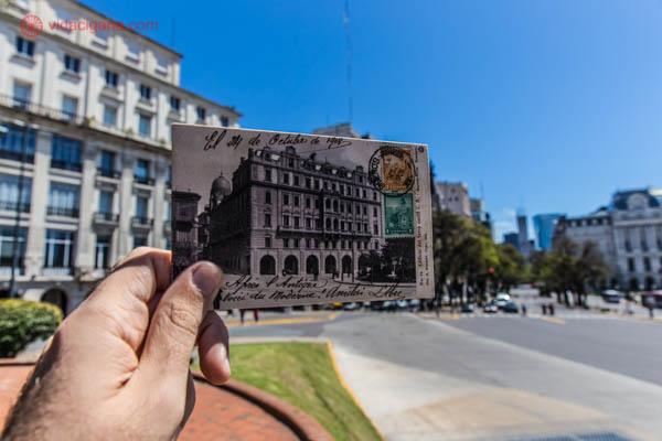 City Tour em Buenos Aires
