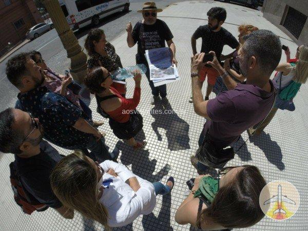 Foto: Maíra Silveira do Aos Viajantes
