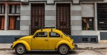 Onde ficar em Montevidéu: A capital uruguaia é repleta de cantinhos legais para se hospedar, assim como para visitar. Seus bairros possuem charmes diferentes, mas sempre com um ar vintage, que traz nostalgia. Ainda é possível ver em seu centro fuscas e casinhas antigas e coloridas.