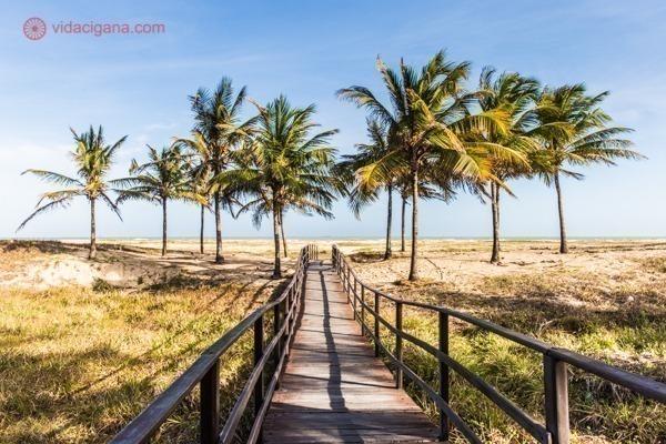 Ao buscar onde ficar em Aracaju a Orla do Atalaia é o lugar mais procurado pelos turistas. Na praia mais famosa da cidade se encontram os melhores restaurantes e hotéis, para todos os gostos e bolsos.