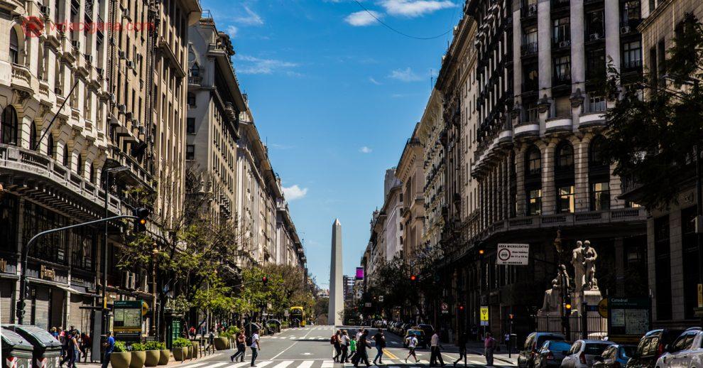 Guia de Buenos Aires: 3 guias de viagem de Buenos Aires escritos por brasileiros