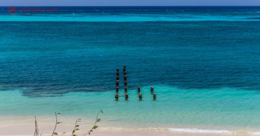 Qual a melhor época para visitar Aruba? Todas!