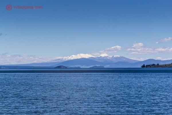 As 10 melhores cidades da Nova Zelândia para trabalhar, estudar e fazer turismo