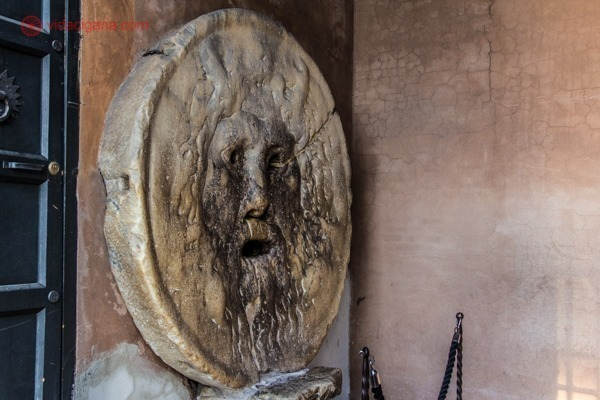 Roteiro de 4 dias em Roma: A Bocca della Veritá