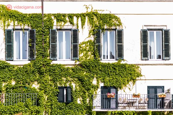 Onde ficar em Roma: o bairro de Trevi, perto da Fontana de Trevi, um dos mais clássicos da cidade