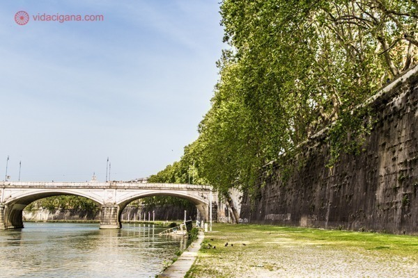 Onde ficar em Roma: os melhores bairros para se hospedar