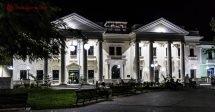 O que fazer em Santa Clara: A cidade de Che Guevara tem uma linda praça chamada de Parque Vidal