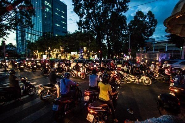 Onde ficar em Ho Chi Minh: no centro mochileiro