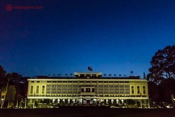 Onde ficar em Ho Chi Minh: perto do Palácio da Reunificação