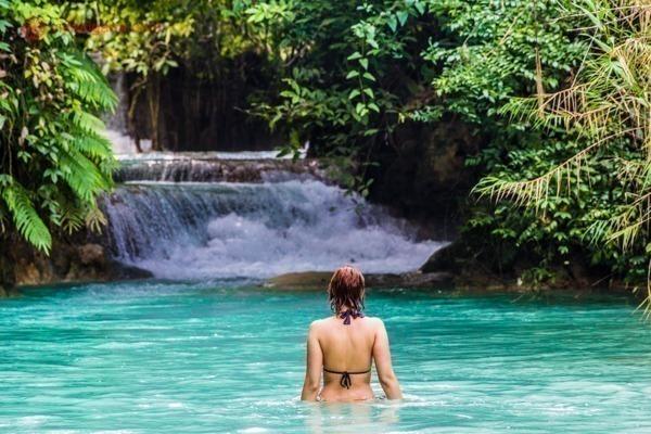 Visto Laos: Visite o Laos e usufrua de suas lindas cachoeiras