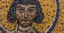 Museus do Vaticano: Mosaicos bizantinos