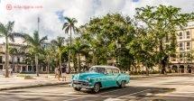 Roteiro em Cuba: Os carros antigos do país, nas ruas de Havana