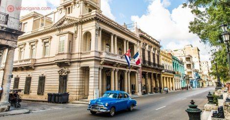 Casa Particular em Havana: A melhor forma de se hospedar na capital de Cuba