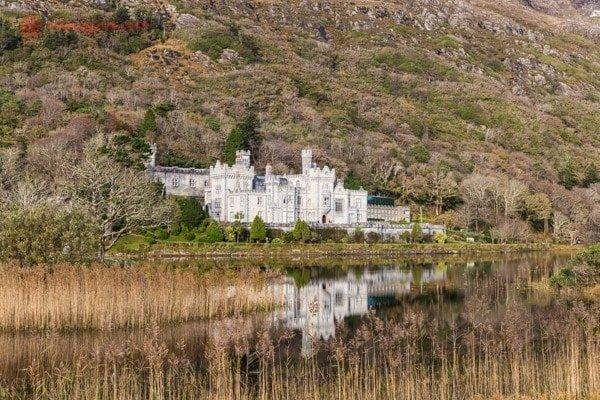 Roteiro Irlanda: a Abadia de Kylemore