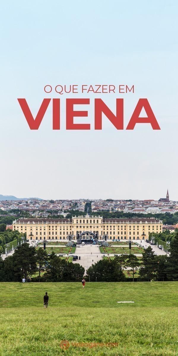Todas as dicas do que fazer em Viena, com todas as atrações da cidade listada para facilitar seu planejamento de viagem à capital da Áustria.