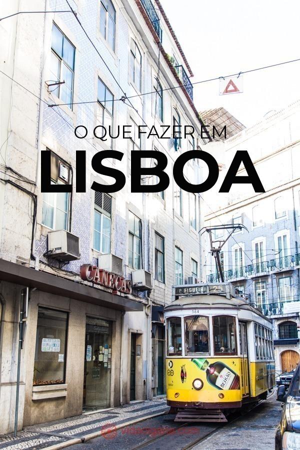 Na hora de procurar o que fazer em Lisboa o turista pode ficar um pouco perdido em meio às tantas áreas turísticas na cidade. Por isso, resolvemos listar as principais atrações da cidade divididas conforme as regiões de Lisboa nas quais elas se encontram. Desse jeito fica mais fácil para o visitante montar seu roteiro e decidir o que visitar na cidade.