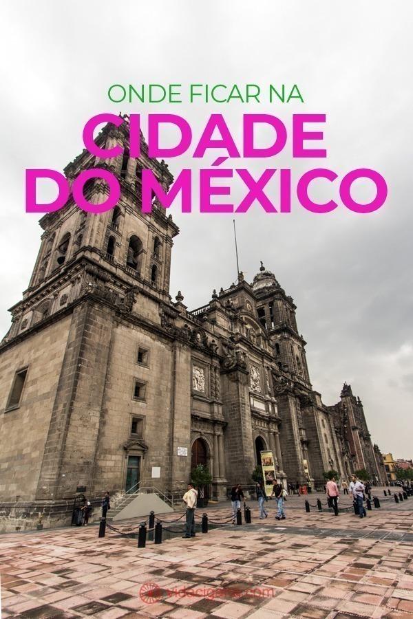 Quer saber onde ficar na Cidade do México? Criamos esse guia com os melhores bairros, desde os mais econômicos aos mais sofisticados, para todos os tipos de viajantes. A melhor forma para o turista ter conforto e aproveitar o melhor que a capital mexicana tem a oferecer.