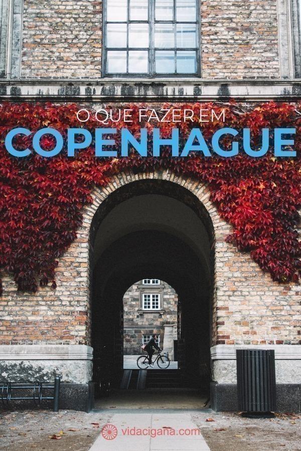 Tudo o que você precisa saber na hora de montar seu roteiro de o que fazer em Copenhague, com 15 atrações imperdíveis, como se locomover pela cidade e os melhores passeios.