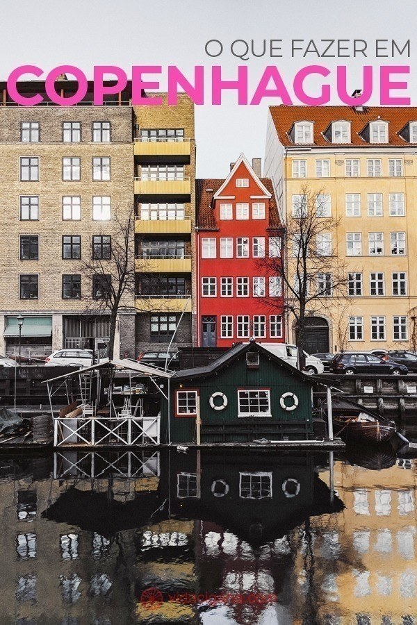 O que fazer em Copenhague: Tudo o que o visitante precisa saber ao visitar a capital dinamarquesa, com suas melhores atrações listadas em 15 tópicos, além de saber como ir de um lado para o outro da cidade. Saiba também quais são os melhores passeios e como fazê-los.