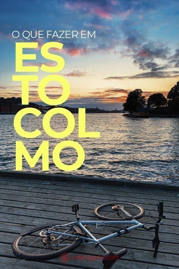 Quer viajar para a Suécia, mas não sabe o que fazer em Estocolmo? Esse texto fala de suas principais atrações, divididos por bairros e ilhas, para ajudar o turista a se locomover de uma forma mais fácil pela capital da Suécia.
