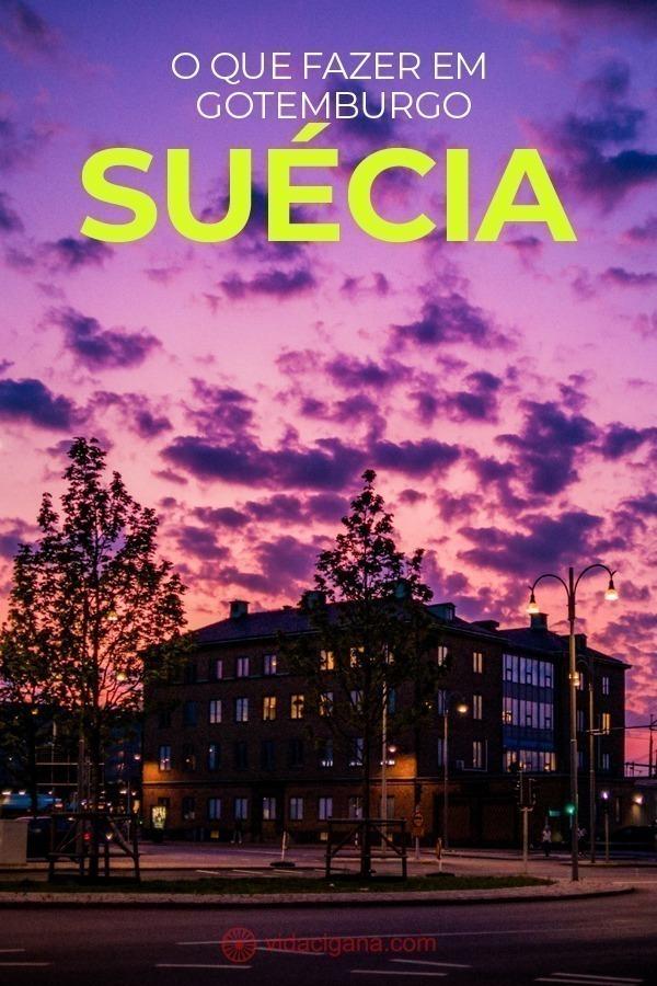 Todas as dicas para saber o que fazer em Gotemburgo, a segunda maior cidade da Suécia. Seus cartões postais, como visitar cada atração e como ir até as ilhas do arquipélago de Gotemburgo.