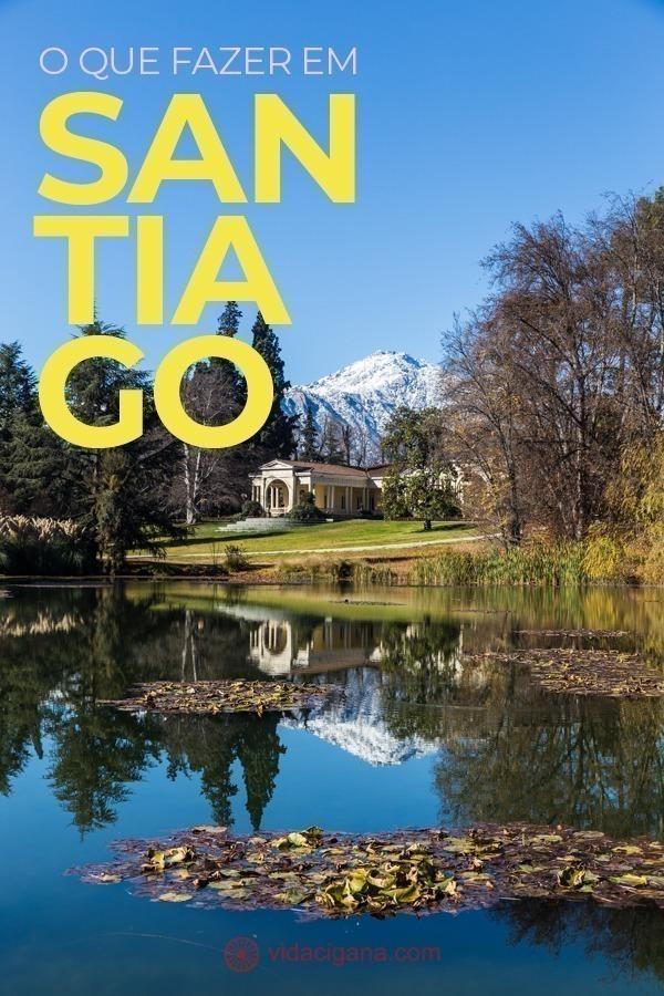Saiba o que fazer em Santiago, desde suas atrações mais famosas até as mais desconhecidas e descoladas, para todos os tipos de viajantes e bolsos. Descubra uma Santiago vibrante e se apaixone pela cidade como nós.