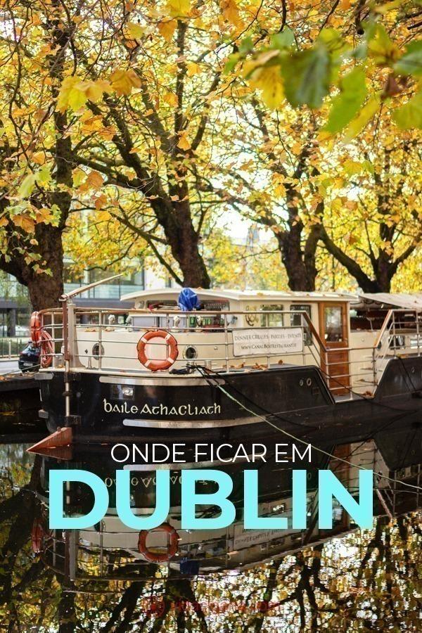 Dicas de onde ficar em Dublin. Os 5 melhores bairros para ficar hospedado em Dublin. A seleção dos melhores bairros de Dublin inclui: Centro Comercial de Dublin, Temple Bar, St Stephen's Green, Portobello, Rathmines