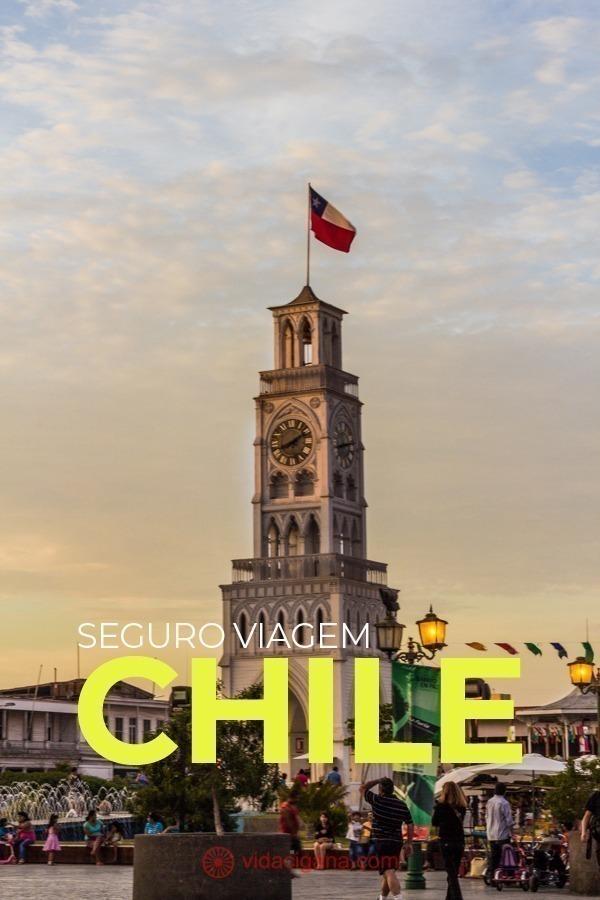 Seguro viagem para o Chile: Qual o melhor? E o mais barato? Onde fazer a cotação? É obrigatório? O que acontece quando o turista precisa de atendimento no Chile, mas não tem um seguro?